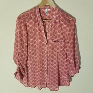 Kut From The Kloth Jasmine Top Bundle Of 2 Size L